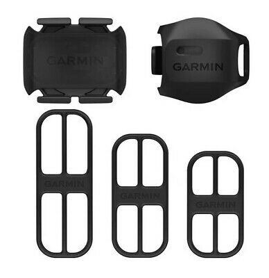 NEW Garmin Bike Speed & Cadence Sensor 2