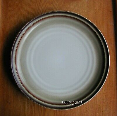 "Noritake Fanfare China 10 3/8"" Dinner Plate (S)"