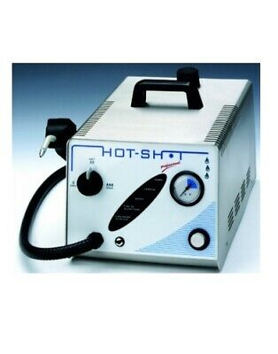 Hot Shot Professional Steam Cleaner
