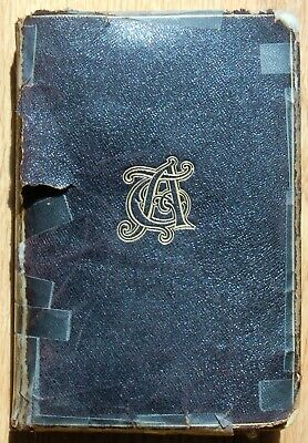The Poetical Works of Alfred, Lord Tennyson. Complete Edition.