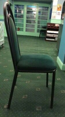 Used Banquet Chairs - 80% NEW BANQUET CHAIRS - SECOND HAND PRICE
