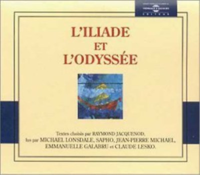 Sapho; Lonsdale-L Iliade; L Odyssee (US IMPORT) CD NEW