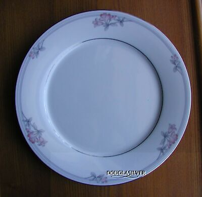 "Noritake Tarkington China 10 1/2""  Dinner Plate (S)"