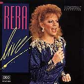 Reba McEntire : Live CD (1999) (disc only) (a3)
