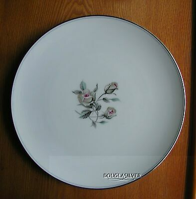 "Noritake Margot China 10 5/8"" Dinner Plate Great Condition  (S)"