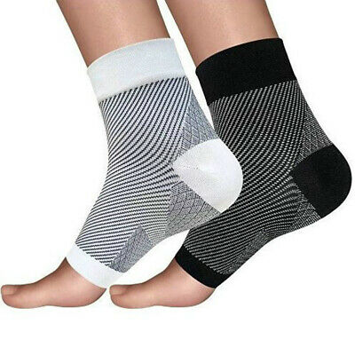 Compression Foot Sock Plantar Fasciitis heel pain physio Recomd