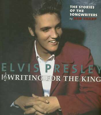 Elvis Presley - Writing For The King (Book & 2-CD) - Elvis, Follow That Dream...