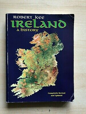 Ireland: A History by Kee, Robert. Paperback
