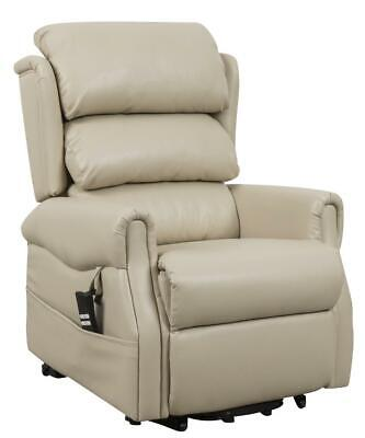 LIVEWELL PENRITH DUAL Motor Riser Recliner Chair Armchair