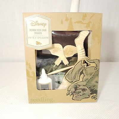 Design Your Own Mad Hatter Hat Activity Kit 16DDMHH Seedling Disneys Alice Through the Looking Glass