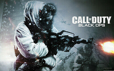 Call of Duty: Black Ops PC STEAM OFFLINE 53 Plus Free Games