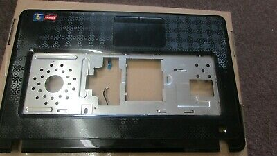 """XPS M140 Palmrest Touchpad  NG338 /""""F4-05/"""" OEM Dell Inspiron 630m 640m E1405"""