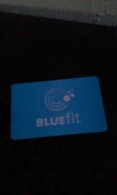 blue fit aquatic centre family  day pass/2 adults 2 children