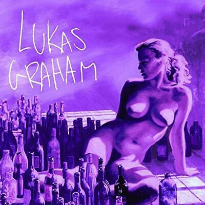 Graham,Lukas-3 (The Purple Album) (Uk Import) Cd New