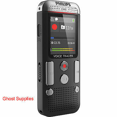 EVP ghost hunting recorder digital voice equipment paranormal spirit device UK