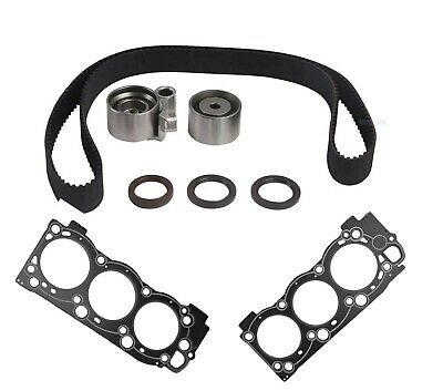 95-04 Toyota Tacoma 4Runner 3.4 V6 5VZFE Engine Water Pump and Timing Belt