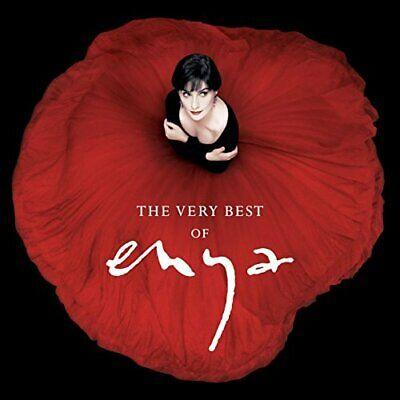 Enya The Very Best Of Enya New Vinyl Lp 24 66