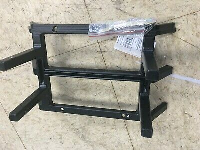 Style Selections 53168 5/8-in Cast Iron 7-in 3-Bar Fireplace Grate Bar
