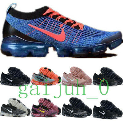 Trainers Mens Vapormax fk3 Sneakers Air Breathable Sneakers Running Tennis Shoes