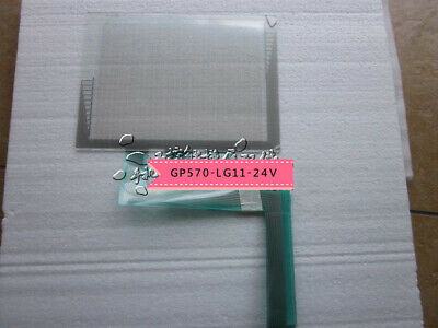 For Pro-face GP570-LG11-24V Touchpad