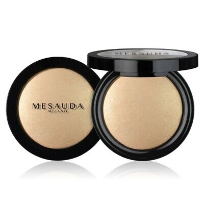 Mesauda Illuminante Light'n Bronze