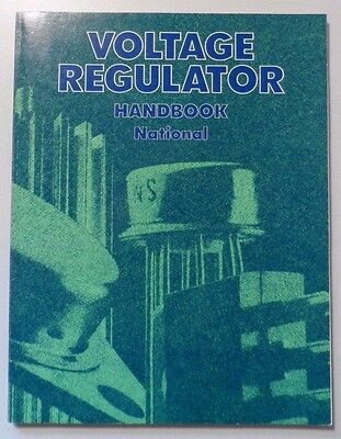 1975 National Semiconductor Voltage Regulator Handbook