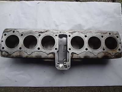 HONDA CBX 1000 79-80 Cylindres - Cylinders