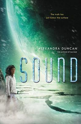Sound (Salvage) by Duncan, Alexandra in Used - Like New