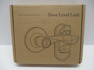 Lever Door Childproof Lock 2-Pack