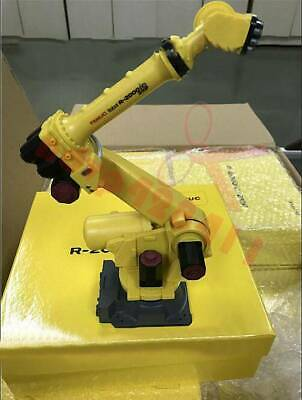 Fanuc R-2000iC-210F Industrial Robotic Manipulator Arms Plastic Model