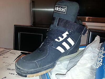 Vintage Adidas Enforcer Mid sneakers NOS Basketball by
