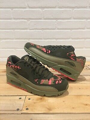 34353901 NIKE AIR MAX UL '97 Ultra Digi Camo Running Shoes AH9946-201 Men NIB ...