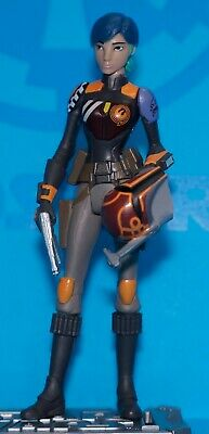 Star Wars Hasbro Sabine Wren Rebels The Rogue One Collection 2016