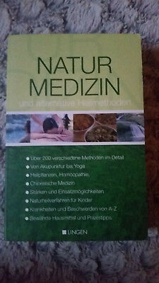 Naturmedizin und alternative Heilmethoden