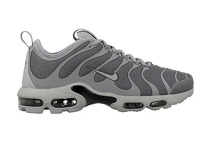 NIKE AIR MAX Plus TN Ultra Mens Trainers Grey UK7EU41US8
