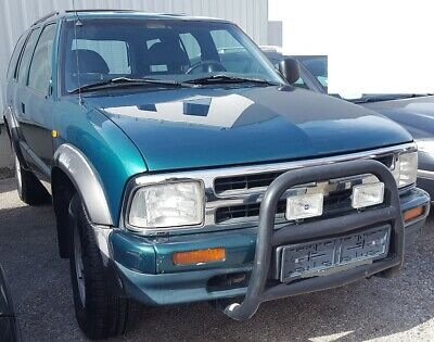 CHEVROLET Blazer GMT330