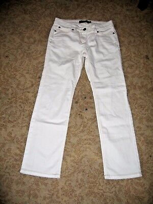 Mini Boden jeans - trousers - 10 yrs white