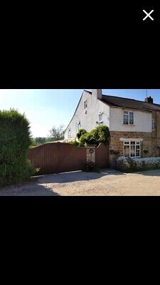 CHARACTER House With SEPARATE Self contained annexe. Large country garden &BROOK