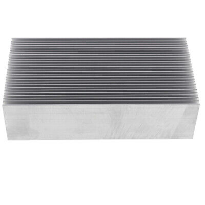 1pcs Cooling Fin Heat Sink for CPU/IC LED/Power AMP Radiator(130x69x36mm)#2
