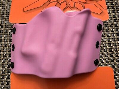 New Stealth Operator Holster Series Pink Multi-fit