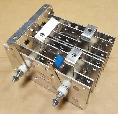 400 Amp Single Phase Mig Welder Bridge Rectifier