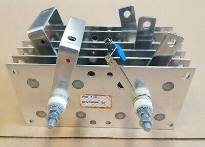 400 Amp 3 Phase Mig Welder Bridge Rectifier