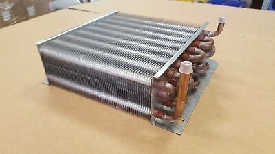 Radiator For Tecarc Xc600 And Xc1000 Mig / Tig  Water Cooler