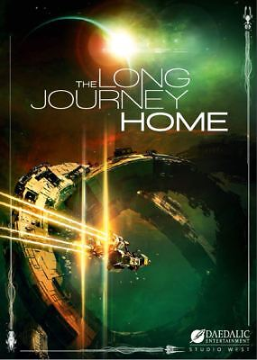 The Long Journey Home - STEAM KEY - Code - Download - Digital - PC