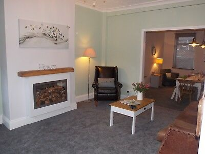 Holiday Home / House Langley Park Durham City Sleeps 5.  3  nights available