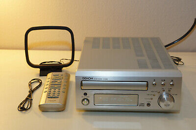 Denon UD-M30 Compact Disc CD Receiver Amplifier in good working condition