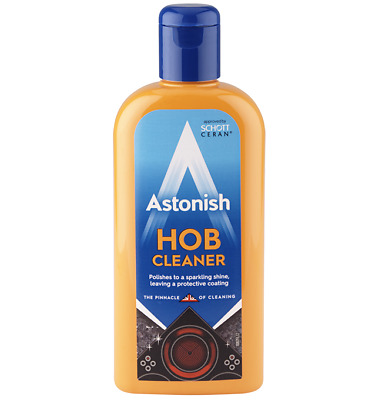Astonish Hob Cleaner, 235ml