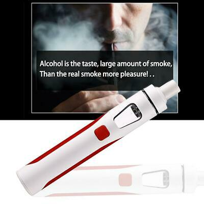 Portable Electronic Tube Kit High Vape E Pen Cigarettes Vapor Vap Starter MSF