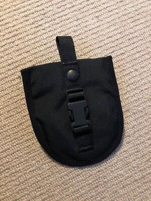 Used Ex Police Rigid Handcuff Pouch 769.