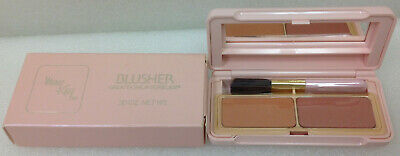 Vintage Mary Kay Blusher Great Fashion Forecast .30 oz ~NEW - Old Stock, Expired